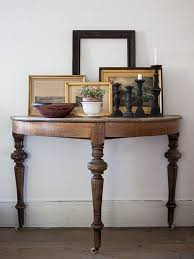 wall mounted entry table doubtful midtree co inside side decor 19 boomkak com decorating ideas 21