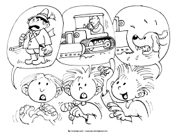 Small Picture Coloring Pages For Boys My Coloring Land