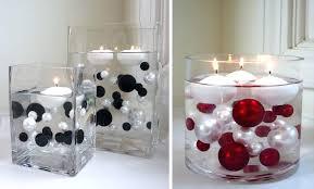 baby nursery vase centerpiece ideas floating candles in a wedding centerpieces vases and glass square candle