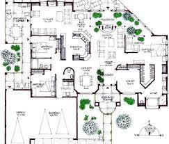 modern home designs floor plans custom house plans contemporary contemporary custom home floor plans