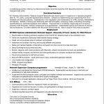 Terrific U Of T Resume Template 374442 - Resume Ideas