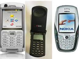 Nokia Phone With Light Up Antenna Move Over Nokia 3310 Here Are 7 Other Classic Phones That
