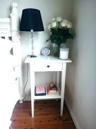 ikea side table lamp bedroom side tables medium size of white bedroom side tables table lamps