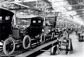 Ford Motor Company 10 Millionth Model T