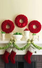 Christmas Decorations Diy Diy Christmas Table Decorations Pinterest Nice Decoration Idolza