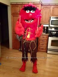 animal muppet costume.  Muppet Amazing Wild Animal The Muppet Costume In