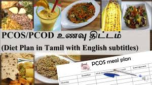 Pcos Diet Chart In Telugu Pcos Pcod Diet Meal Plan Tips For Weight Loss Breakfast