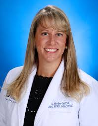 Emily Rhodes-Griffith, AGACNP   Saint Francis Healthcare System Southeast  Missouri / St. Francis Hospital in Cape Girardeau