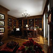 classic home office. Astonishing Luxury Home Office Classic E