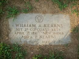 Myra Palmer Kearns (1903-1991) - Find A Grave Memorial