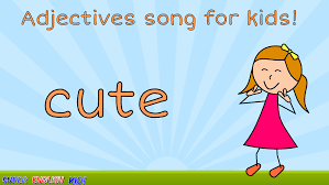 ♪ ♫ fun adjectives opposites song for kids actions fun adjectives opposites song for kids actions preschool grade 1 ♬ ♩