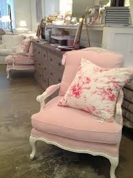 shabby chic couture furniture. Rachel Ashwell Shabby Chic Couture - Lovely Pink Chair Furniture A