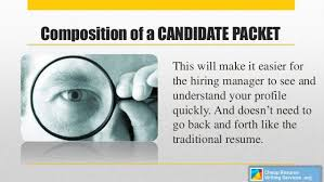 cheap resume writing services vs candidate packet useful insight 9