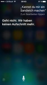 Siri Die Besten Sprüche Der Iphone Sprachassistentin Spiegel Online