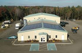 bar harbor public works town of bar harbor maine solar projects revision energy