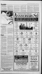 The Winston County Journal from Louisville, Mississippi on October 16, 1991  · 3