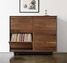lp storage cabinet. Plain Storage AERO 51u2033 Double LP Storage Cabinet On Lp