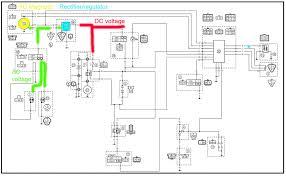 2008 yfz 450 wiring diagram 2008 wiring diagrams 03wr250fschematic1 yfz wiring diagram 03wr250fschematic1