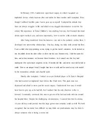 ut essay   revised