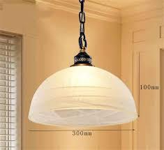 Möbel Wohnen Leuchter Metall Dekoriert Braun 5 Lichter