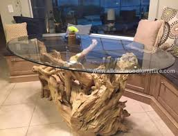 nautical driftwood dining table 60 x 36 2175 00 for the base