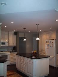 Kitchen Drum Light Kitchen Attractive Kitchen Ceiling Lights With Drum Shade
