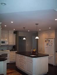Kitchen Drum Light Kitchen Attractive Kitchen Ceiling Lights With Drum Shade