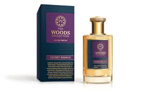 <b>The Woods Collection</b> – A journey inspired by nature