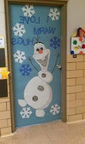 cool door decorations. Modren Decorations Winter Door Decorations Interior Design Cool Theme Decor  Modern On  And Cool Door Decorations