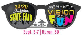Grandstand South Dakota State Fair