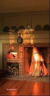 cooking fireplace in maine by dyer masonry in buckley rumford fireplaces