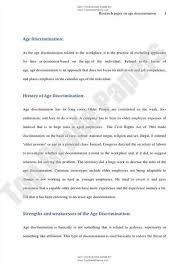 age discrimination essay discrimination essay conclusion college   age discrimination essays and papers helpmeage discrimination essays mba admisions essay tips gcse history evacuation