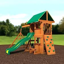 home depot swing set kit antique sun anchor wooden kits accessories