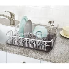 Kitchen Dish Rack Aluminum Dish Rack Aluminum Dish Rack Suppliers And Manufacturers