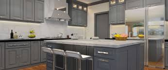 Gray Shaker Cabinet Doors Image Is Loading Dust Grey Shaker Kitchen