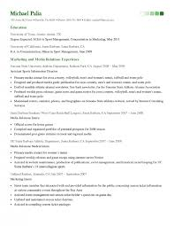 cover letter Deadly Sins Of Mba Resumes Touch Resume Example After  Pagemccombs resume format Medium size ...