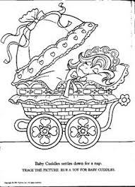 baby buggy coloring page bing images
