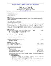 Resume Template Attractive Accounting Resume Examples Current