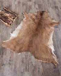 supple real fur rugs fursource real animal hide rugs in animal skin rugs