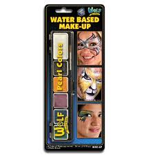 Mini-Appetizer Makeup Palette Pearl - Wolfe