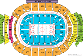 Tampa Bay Lightning Seating Chart Two Maple Leaf Tickets For Monday March 14th Vs Tampa Bay