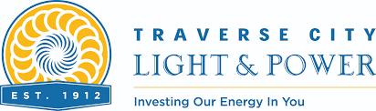 Traverse City Light Power M 72 Solar Project Ribbon Cutting Ceremony Michigan