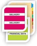 Alpha Labels Numeric Labels File Labels And Stickers Year
