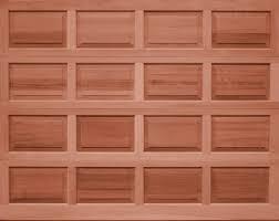 wood garage door texture. Short Wood Garage Door Texture O
