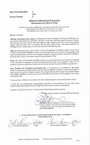 I 864 Cover Letter Beautiful Sample Beneficiary Certificate Letter