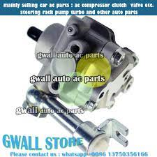New Power Steering Pump For Nissan Quest Maxima Altima 3 5l V6 Gas 20022009 Pn 215407 491107y000 96363 5577 96 5407 Nissan Quest Altima Nissan