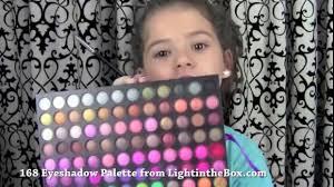 monster high nefera de nile doll costume makeup tutorial for or cosplay kittiesmama tu tv