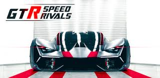 <b>GTR</b> Speed Rivals - Apps on Google Play