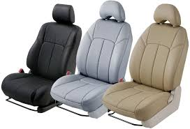are you in need of new seat covers for your vehicle if so you may be wondering which options would be best for you to use during the colder winter months
