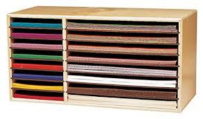 Amazon Com Childcraft Construction Paper Holder 29 3 8 X 12 3 4 X